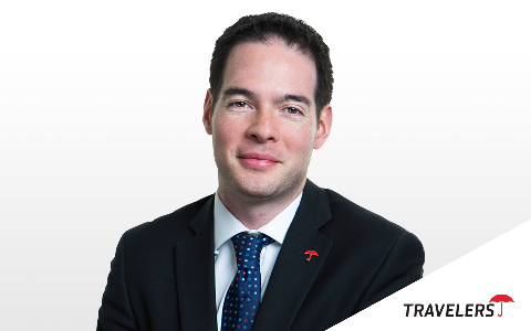 James Kerr ACII – Deputy Product Manager, Professional Indemnity Insurance, Travelers
